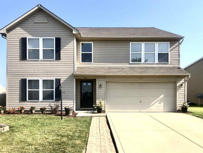858 Shore Bend, Kokomo, IN 46902 - #: 202023955