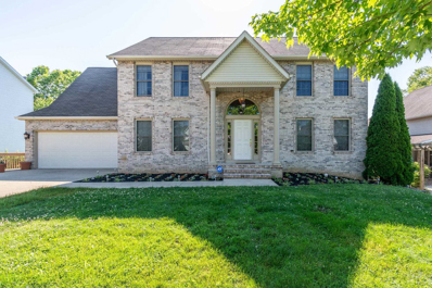 3313 S Forrester, Bloomington, IN 47401 - #: 202024074