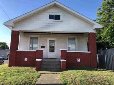 700 Maxwell, Evansville, IN 47711 - #: 202024090
