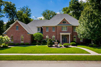 214 Royal Crest, Fort Wayne, IN 46814 - #: 202024116