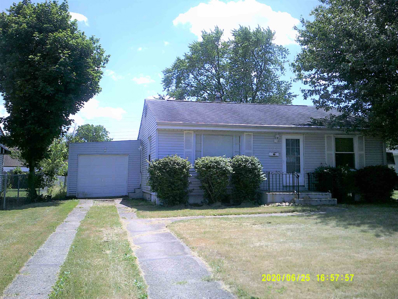 4824 Parkway, South Bend, IN 46619 - #: 202024292