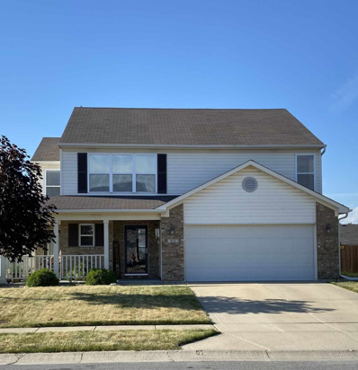 936 Gulf Shore, Kokomo, IN 46902 - #: 202024307