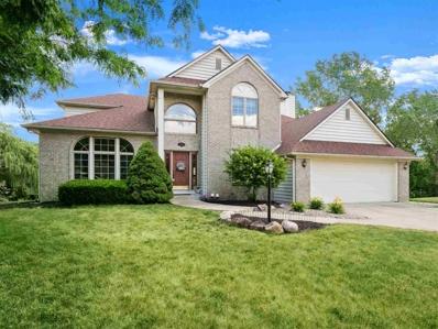 933 Calverton, Fort Wayne, IN 46825 - #: 202024324