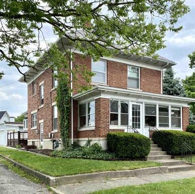 40 W Taylor, Huntington, IN 46750 - #: 202024332