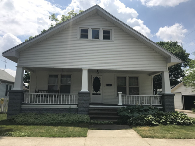 112 Elliott, Plymouth, IN 46563 - #: 202024394