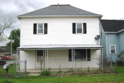 822 W Franklin, Hartford City, IN 47348 - #: 202024454