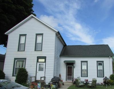 109 N Fourth, Pierceton, IN 46562 - #: 202024532
