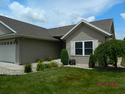 2117 Whitetail, Warsaw, IN 46582 - #: 202024538
