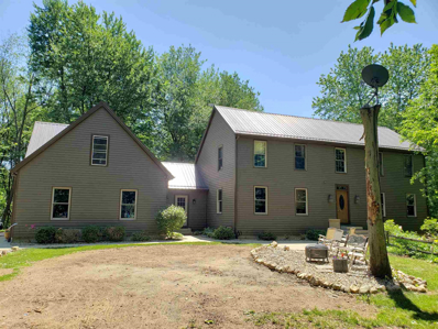 26848 W Brush, South Bend, IN 46628 - #: 202024584