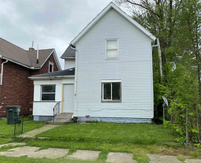 514 Johnson, South Bend, IN 46628 - #: 202024677