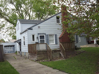 438 Lincoln, Huntington, IN 46750 - #: 202024697