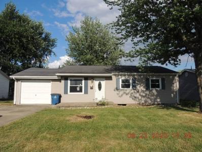 406 N Miller, Marion, IN 46952 - #: 202024848
