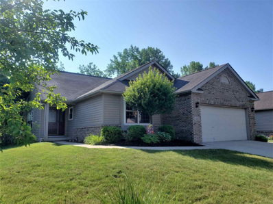 1812 S Valley View, Kokomo, IN 46902 - #: 202024898