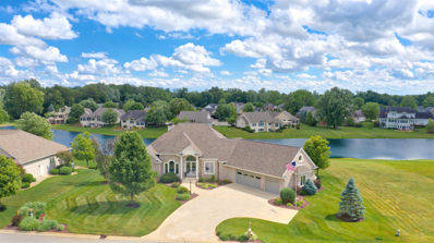 1920 E Legacy, Winona Lake, IN 46590 - #: 202024941