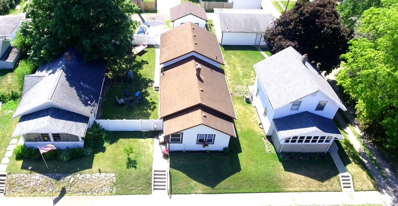 1217 S 35th, South Bend, IN 46615 - #: 202024960