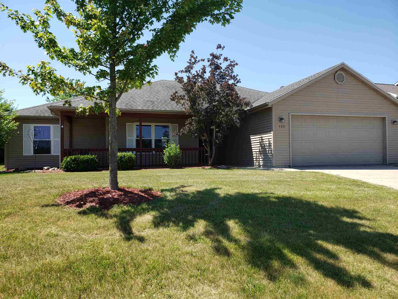 400 Riverview, Albion, IN 46701 - #: 202024989