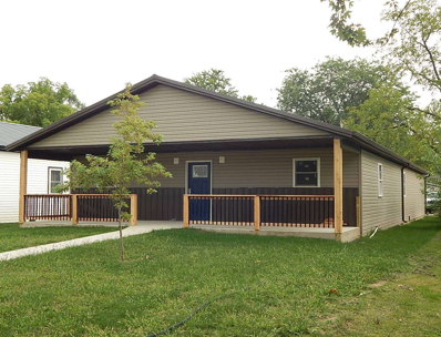 524 W Wiley, Bluffton, IN 46714 - #: 202024992