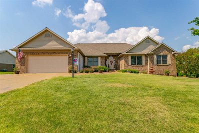 222 Quail Crossing, Boonville, IN 47601 - #: 202025009