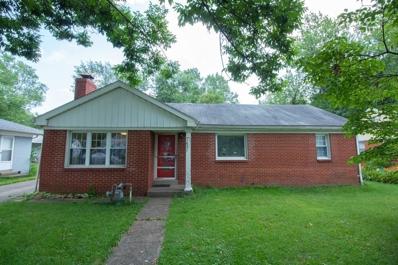 1621 E Blackford, Evansville, IN 47714 - #: 202025083