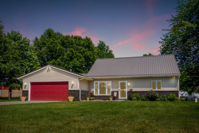 1811 Ironwood, Warsaw, IN 46580 - #: 202025086