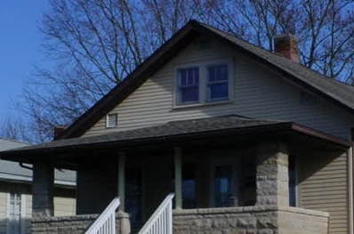1213 S Lincoln, Bloomington, IN 47401 - #: 202025194