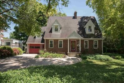 1504 N Grant, West Lafayette, IN 47906 - #: 202025200