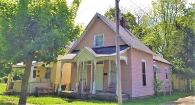 217 W 9TH, Marion, IN 46953 - #: 202025317