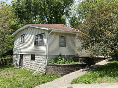 158 S Fisher, Wabash, IN 46992 - #: 202025322
