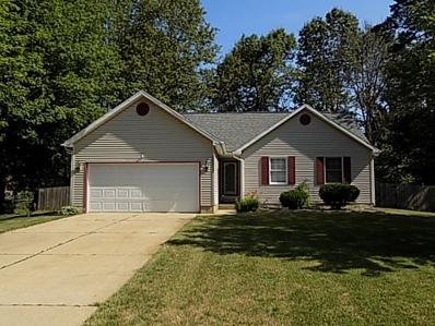30027 Sugar Pine, Elkhart, IN 46514 - #: 202025397