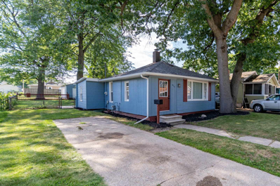 613 S 36th, South Bend, IN 46615 - #: 202025424