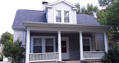 619 S Lincoln, Bloomington, IN 47401 - #: 202025426