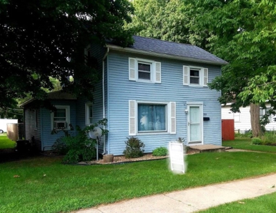 810 W Lake, Plymouth, IN 46563 - #: 202025456