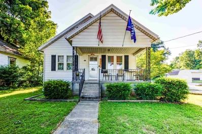 116 N Sycamore, Huntingburg, IN 47542 - #: 202025505