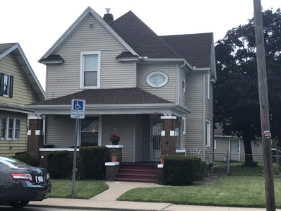 613 S Olive, South Bend, IN 46619 - #: 202025525