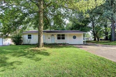 3801 Kathleen, Evansville, IN 47714 - #: 202025668