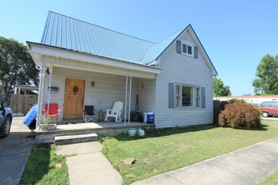 569 NE F, Linton, IN 47441 - #: 202025717