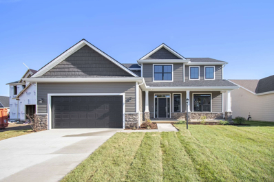 1606 Elk Meadows, Osceola, IN 46561 - #: 202025761