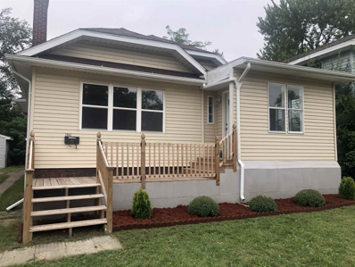 1241 Diamond, South Bend, IN 46628 - #: 202025776