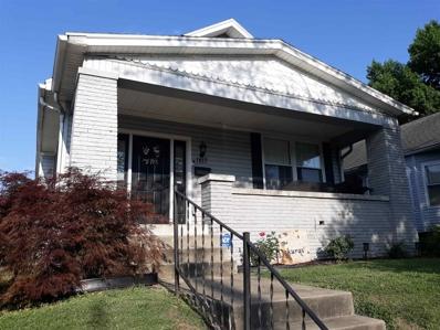 1817 Stringtown, Evansville, IN 47711 - #: 202025795