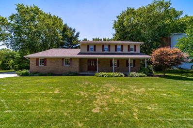 15586 Countryview, Granger, IN 46530 - #: 202025902