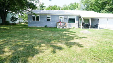 11953 W Kenilworth, Monticello, IN 47960 - #: 202025934