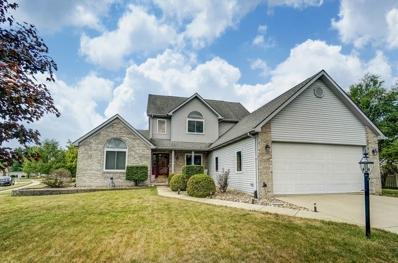 4930 Holly Oak, Fort Wayne, IN 46845 - #: 202026040