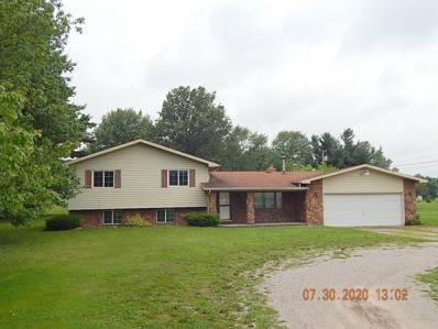 1004 S Adams, Bluffton, IN 46714 - #: 202026044