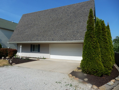 11876 N Treasure Island, Cromwell, IN 46732 - #: 202026049