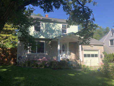528 S Highland, Bloomington, IN 47401 - #: 202026221