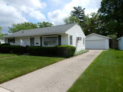 1540 Cone, Elkhart, IN 46514 - #: 202026294