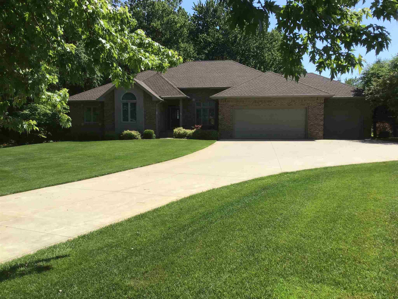 1778 S Peppergrass, Warsaw, IN 46580 - #: 202026356