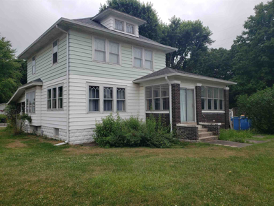 5 W Clinton St., Logansport, IN 46947 - #: 202026432
