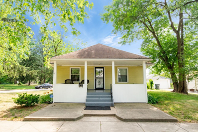1003 Talbot, South Bend, IN 46617 - #: 202026469