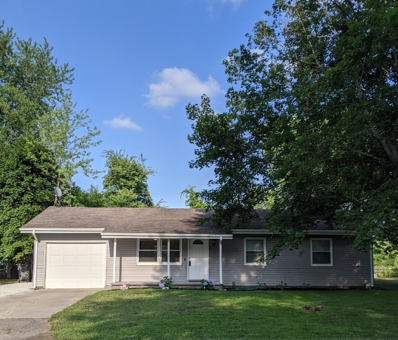 604 S Manor, Syracuse, IN 46567 - #: 202026526